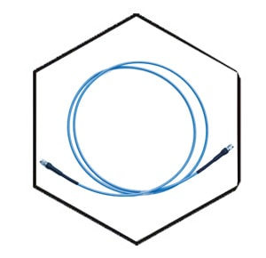 PTFE Extruded Wires